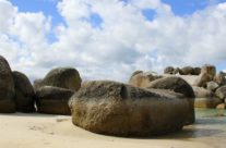 Boulders Beach Rocks, Roncha  רונצ'ה
