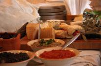 food, Roncha  רונצ'ה