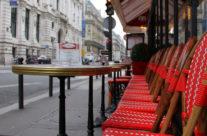 בתי הקפה של פריז, Roncha  רונצ'ה