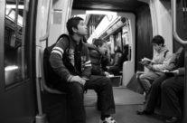 Paris Metro, Roncha  רונצ'ה