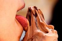 Ice cream, Roncha  רונצ'ה