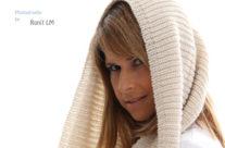 Woman, Roncha  רונצ'ה