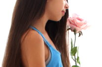 פרח, Roncha  רונצ'ה
