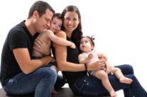 צילום משפחתי, Roncha  רונצ'ה
