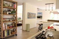 במטבח, עיצוב – סנדרין בנימין