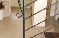 מדרגות, עיצוב – סנדרין בנימין