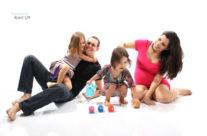 Family Story, Roncha  רונצ'ה